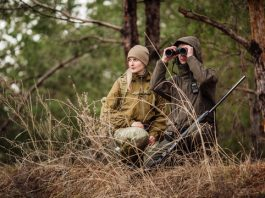 couple-chasse